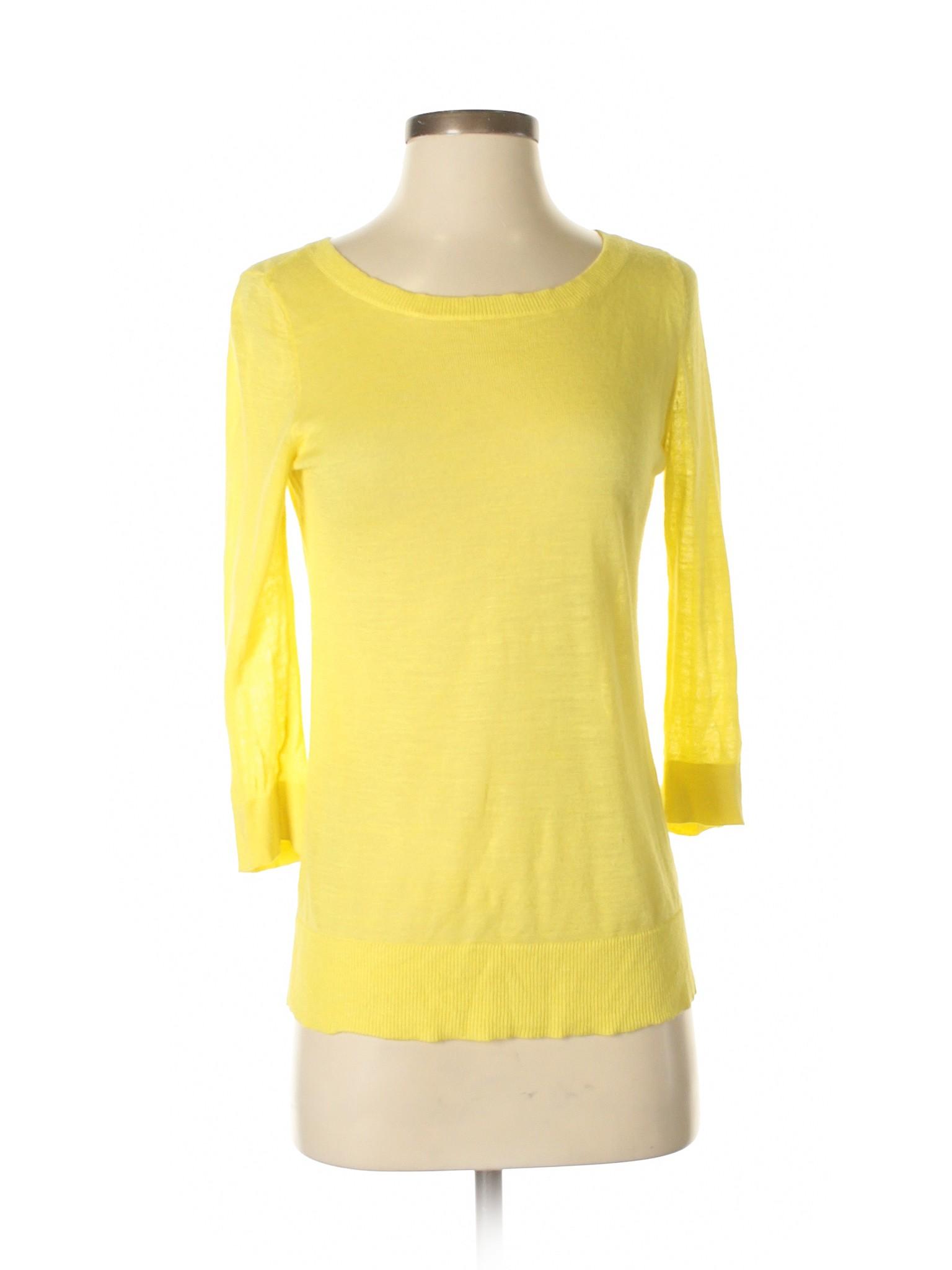 Boutique Taylor Ann LOFT Sweater Pullover SpO4qSw