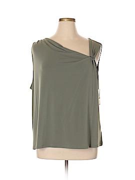 MICHAEL Michael Kors Short Sleeve Top Size 3X (Plus)