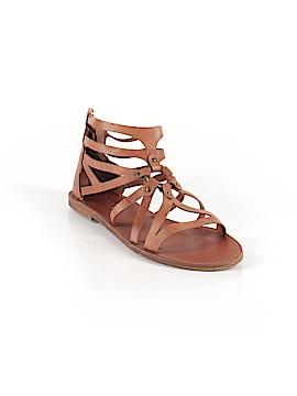 XOXO Sandals Size 7 1/2
