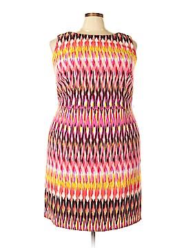 Roz & Ali Casual Dress Size 20W (Plus)