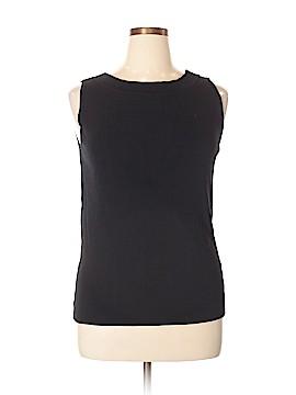 DressBarn Sleeveless Blouse Size 14 - 16