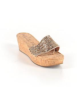 Pelle Moda Sandals Size 11