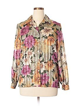 Alia Long Sleeve Blouse Size 12