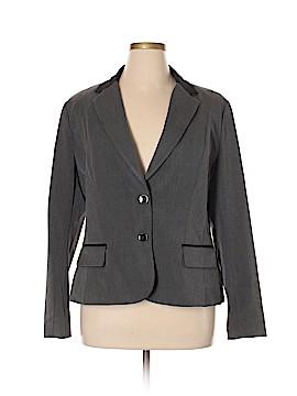 7th Avenue Design Studio New York & Company Blazer Size 18 (Plus)