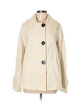 Skirtin Around Wool Coat Size 6