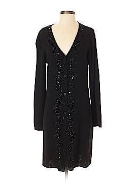 DKNY Wool Cardigan Size S (Petite)