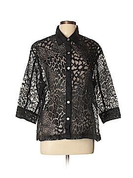 Mirasol 3/4 Sleeve Blouse Size XL