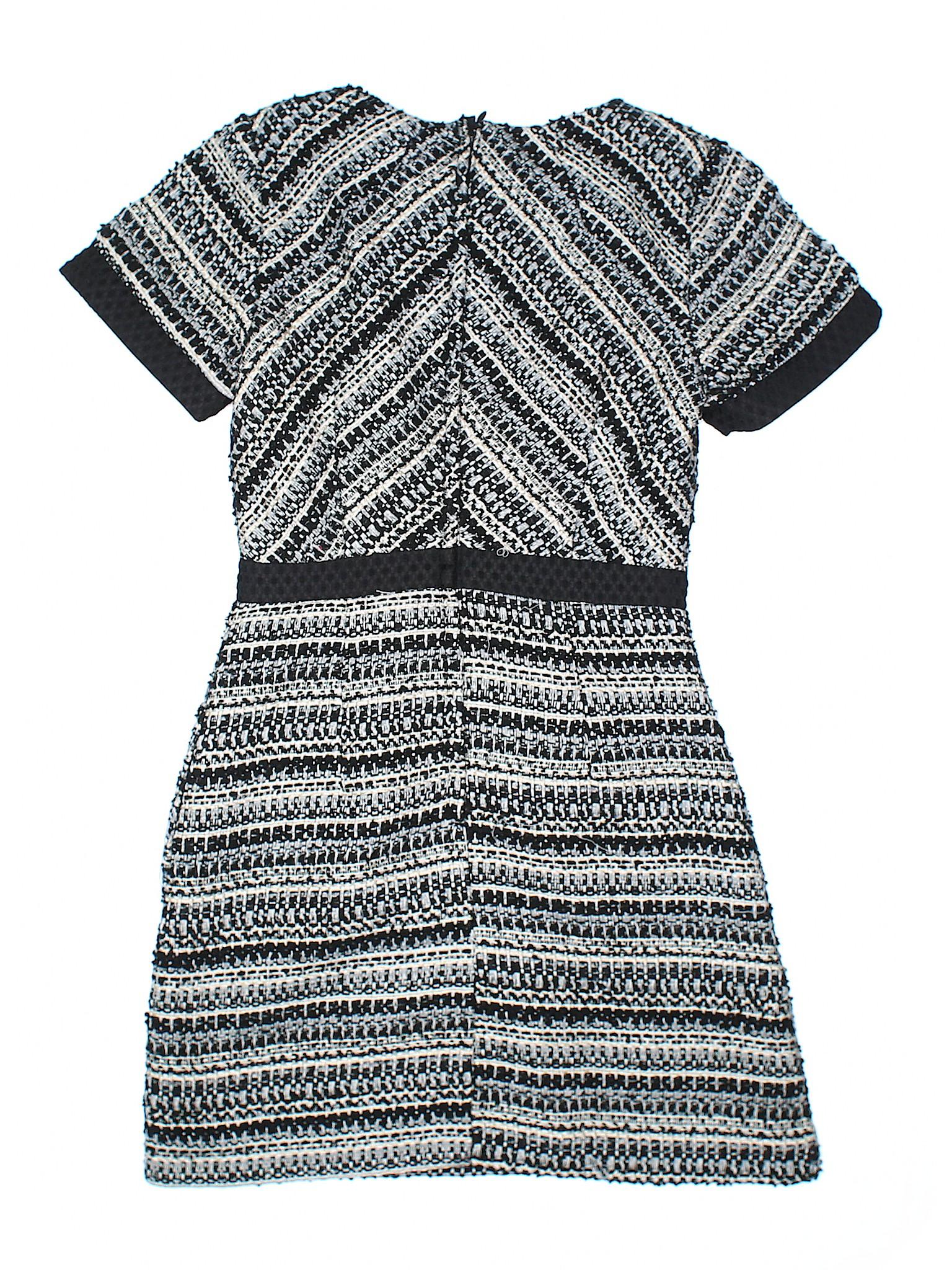 Boutique Dress H winter Casual amp;M rzFOxwUrq