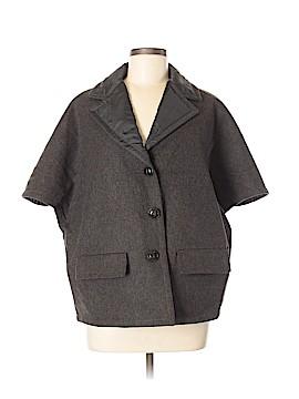 Marella Wool Coat Size 6