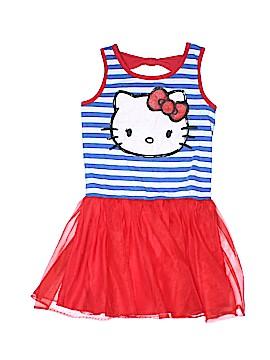 Hello Kitty Dress Size 7 - 8