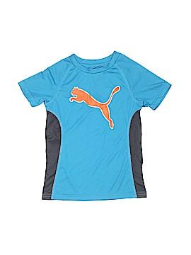 Puma Active T-Shirt Size 4T