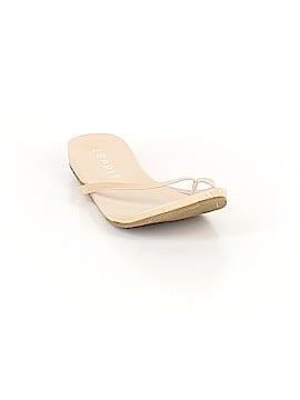 Esprit Flip Flops Size 6