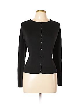 Ann Taylor Factory Silk Cardigan Size L