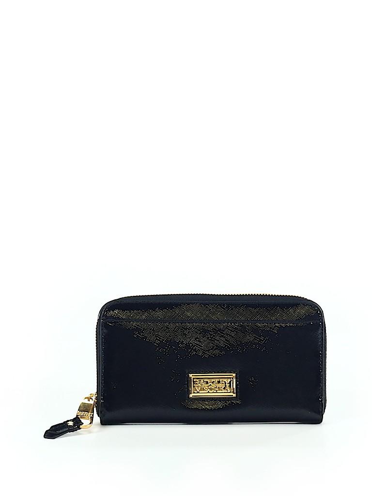 Badgley Mischka Women Leather Wallet One Size