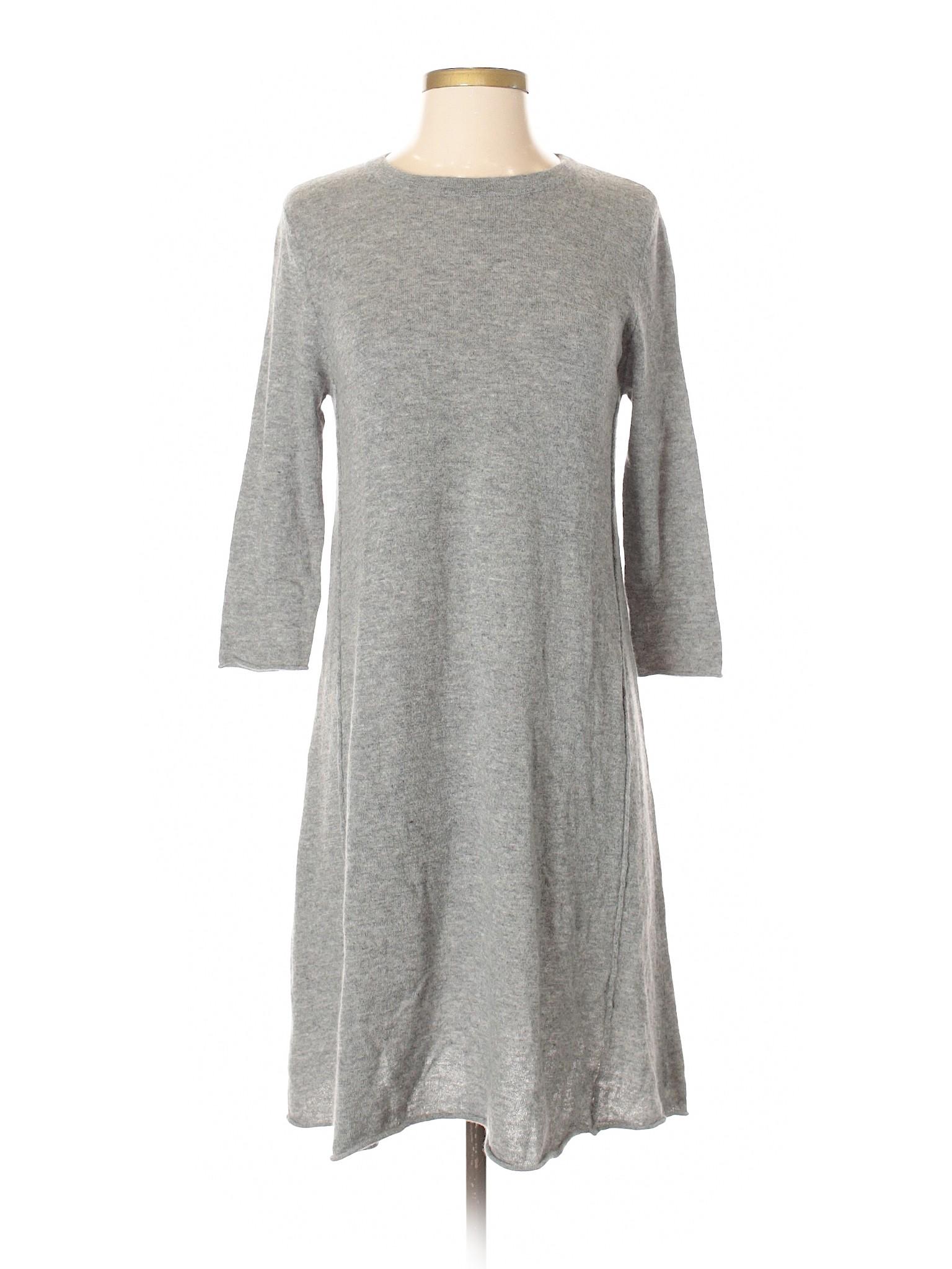 Dress winter Autumn Cashmere Boutique Casual zaOqn8A