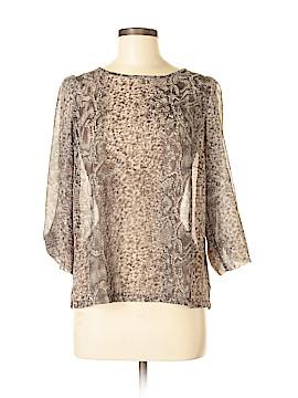 Umgee 3/4 Sleeve Blouse Size M