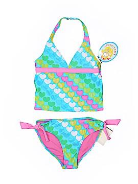 Angel Beach Two Piece Swimsuit Size 12