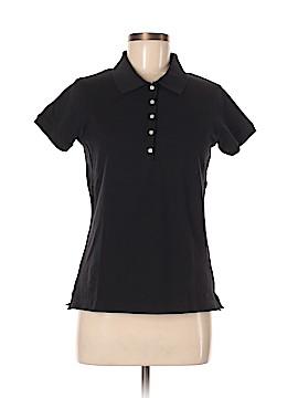 Bay Studio Short Sleeve Polo Size M