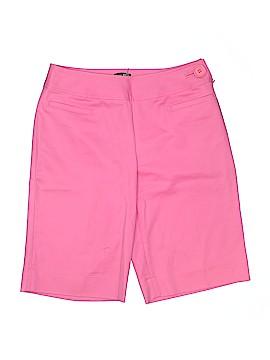 600 West Dressy Shorts Size 4