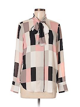 Ann Taylor Long Sleeve Blouse Size XS