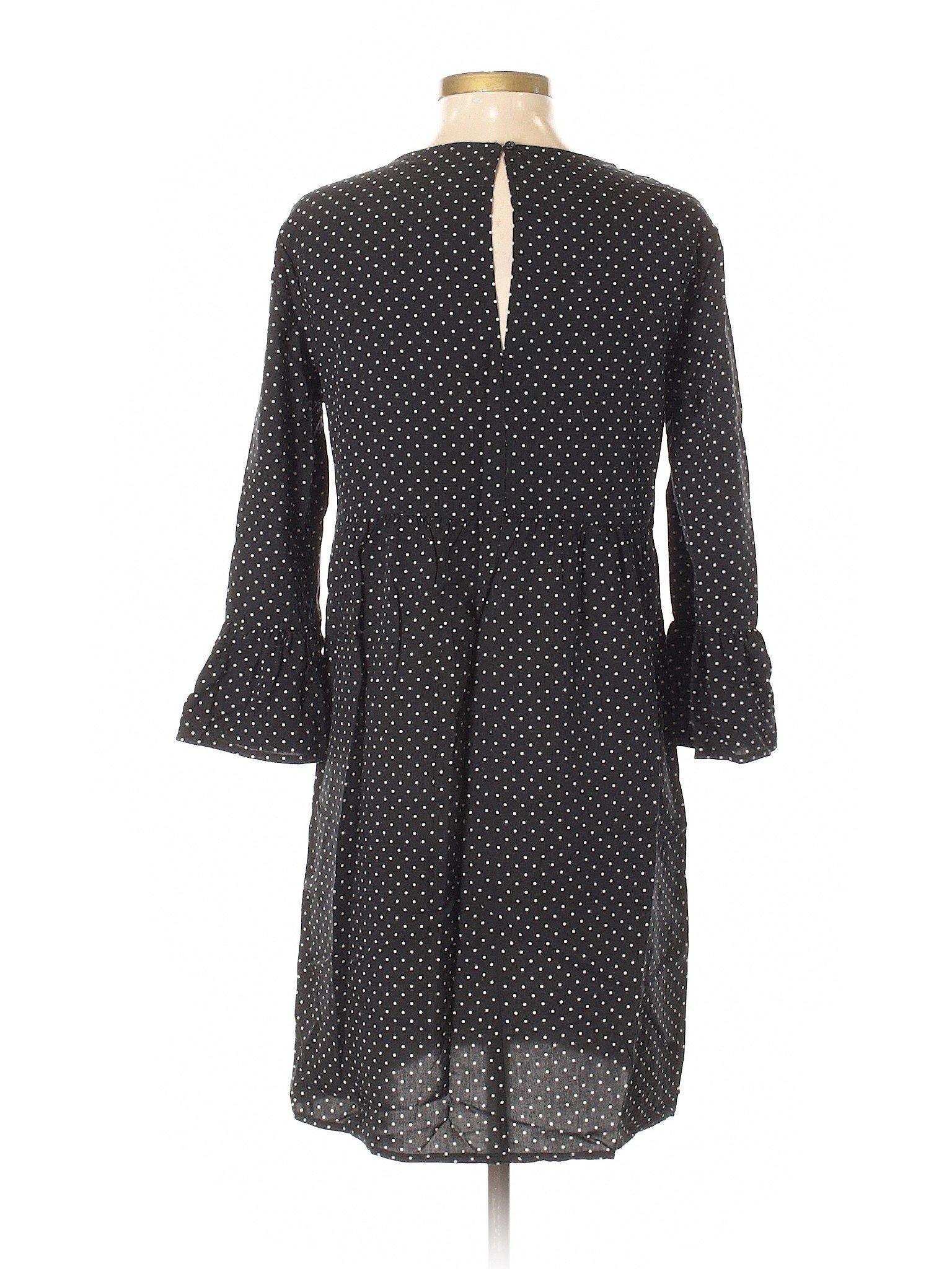 Boutique Navy Dress winter Casual Old qFa1xwnqRv