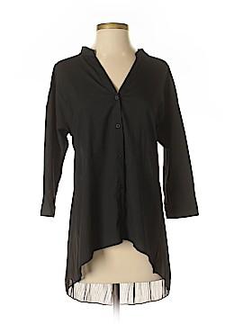Arden B. 3/4 Sleeve Blouse Size S