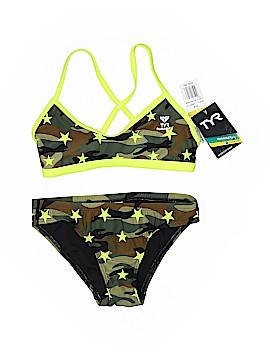 TYR Two Piece Swimsuit Size XS