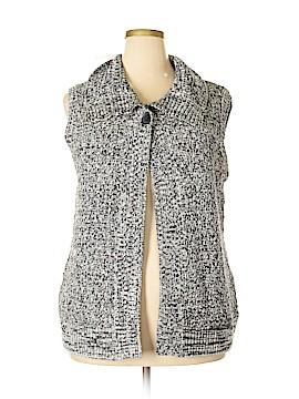 Westbound Cardigan Size 1X (Plus)