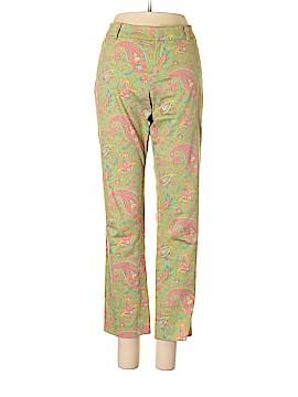 Ralph Lauren Casual Pants Size 4 (Petite)