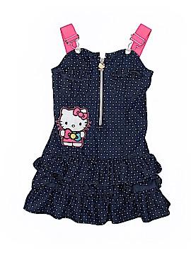 Hello Kitty Dress Size 4