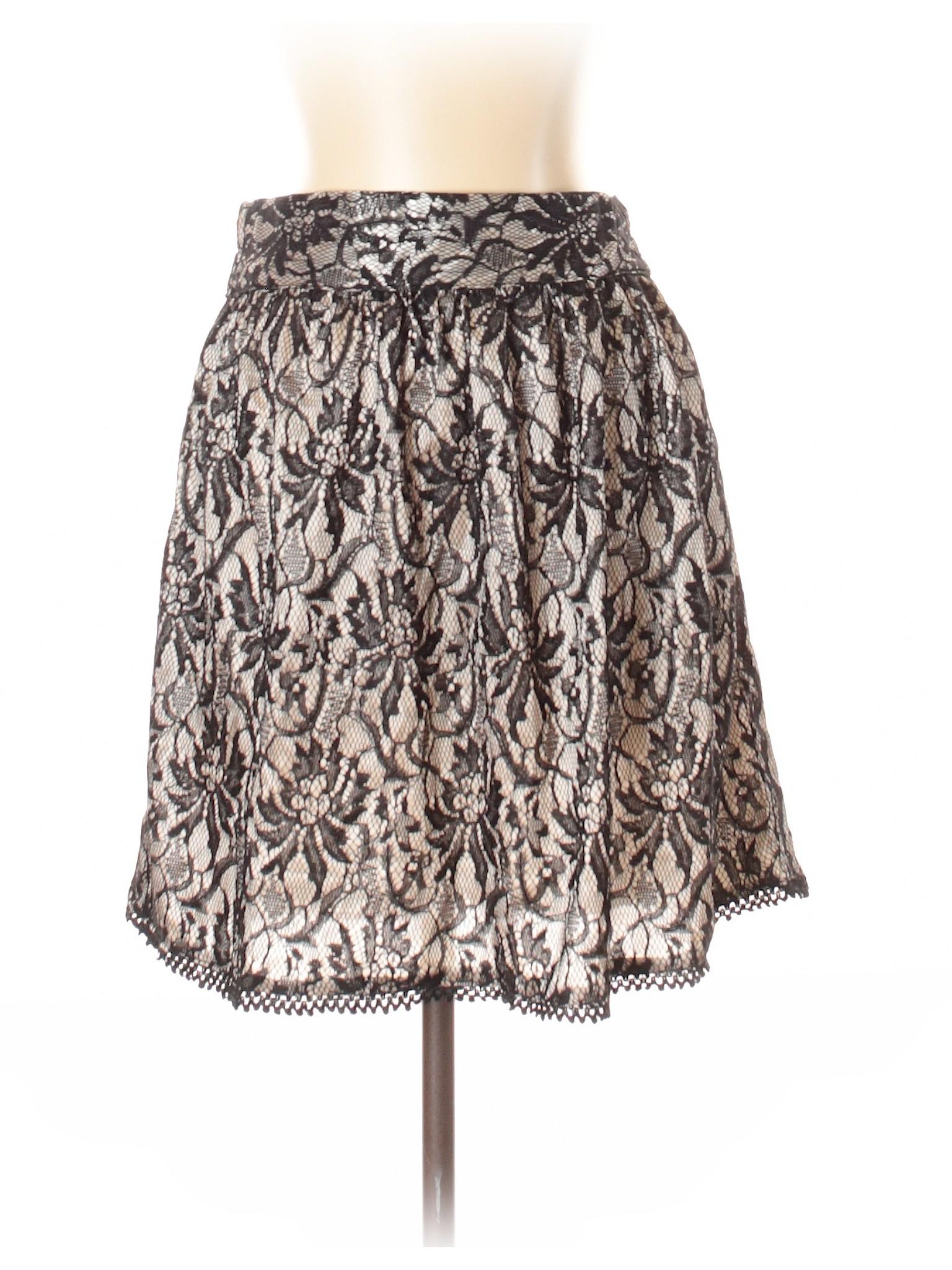 Casual Boutique Skirt Boutique Casual Boutique Skirt Casual XfCXq