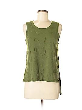 Bobi Sleeveless T-Shirt Size M