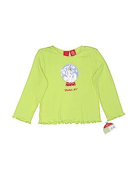 Target Long Sleeve T-Shirt Size 3T