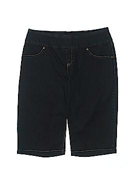 Peck & Peck Denim Shorts Size 6