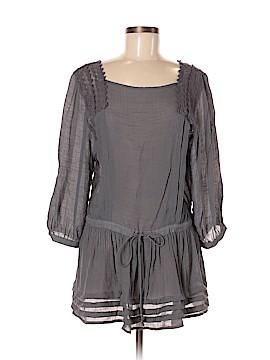 Entro 3/4 Sleeve Blouse Size M