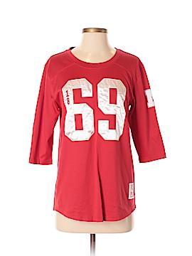 Victoria's Secret Pink 3/4 Sleeve T-Shirt Size S