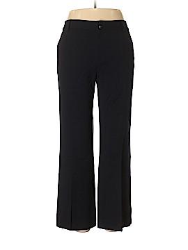 Lauren by Ralph Lauren Wool Pants Size 10 (Petite)