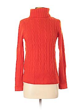 J. Crew Turtleneck Sweater Size XS