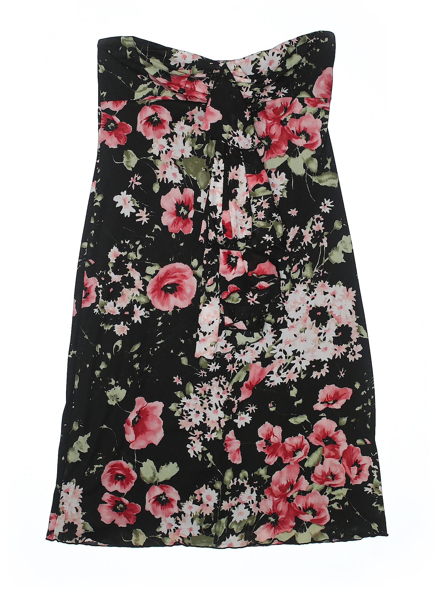 Peep winter Boutique Dress Studio Casual z57d74wx