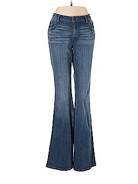 Tilt Jeans Size 9 (Tall)
