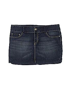 Armani Exchange Denim Skirt Size 2