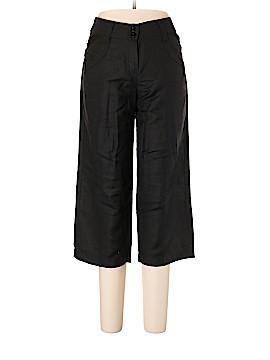 Sandro Linen Pants Size 10