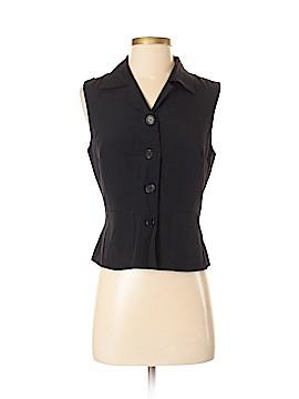 Ann Taylor Tuxedo Vest Size S