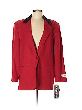 Sag Harbor Wool Blazer Size 10