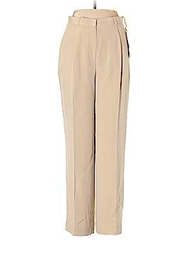 Jones New York Silk Pants Size 4