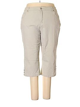 Bandolino Blu Jeans Size 24 (Plus)