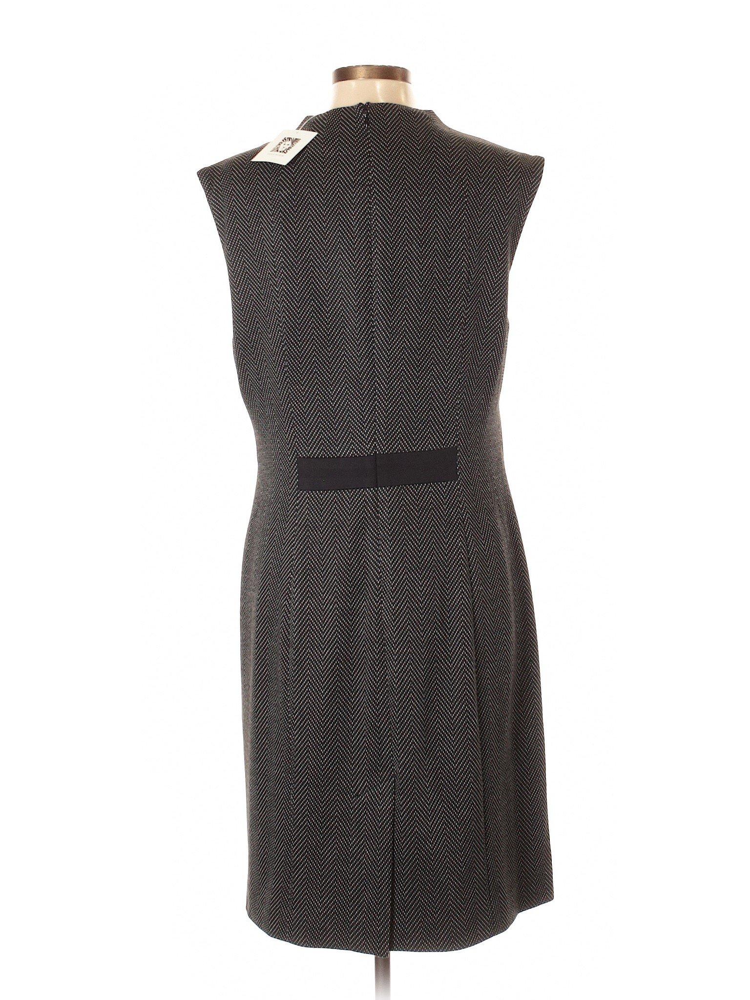 Klein Boutique Dress Anne winter Casual 44ZBHa8wq