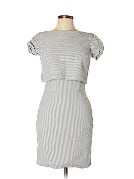 Banana Republic Casual Dress Size 10 (Petite)