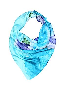 Ivanka Trump Silk Scarf One Size