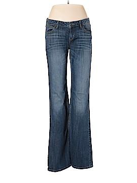 Banana Republic Factory Store Jeans Size 10L